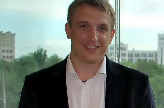 Константин Юрченко EXITE